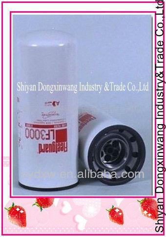 Oil filter LF670