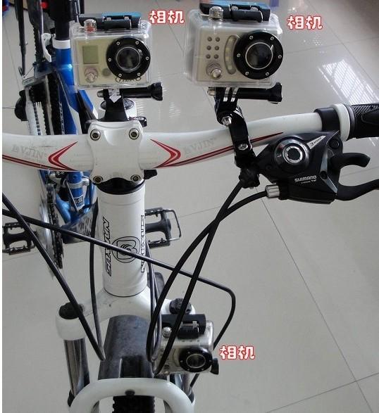 goproハンドルバー/自転車シート ...