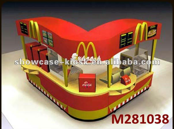 Outdoor food cafe kiosk booth made of wooden stainless steel for sale buy kiosk booth outdoor - Food booth ideas ...