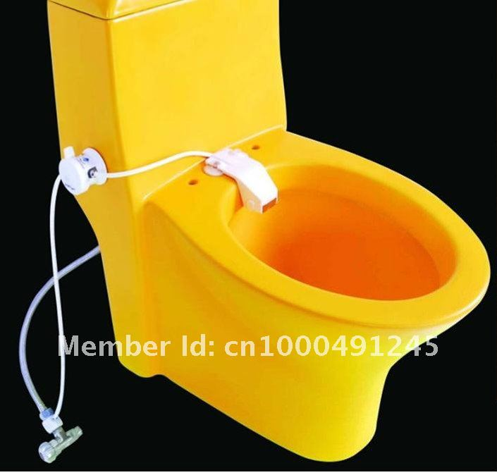 New Arrival Fresh Water Bidet