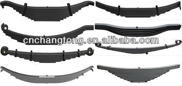 Suzuki Jimny Parts 4x4 Leaf Spring