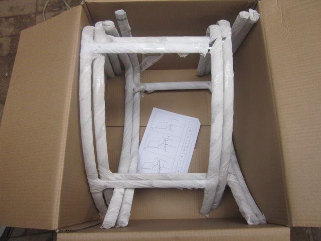 계약 스타일 흰색 가죽 식당 의자-식당 의자 -상품 ID:60630883833 ...