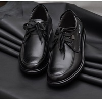 Мужские оксфорды Hot selling high quality man shoes 100% confidence career man wear shoes