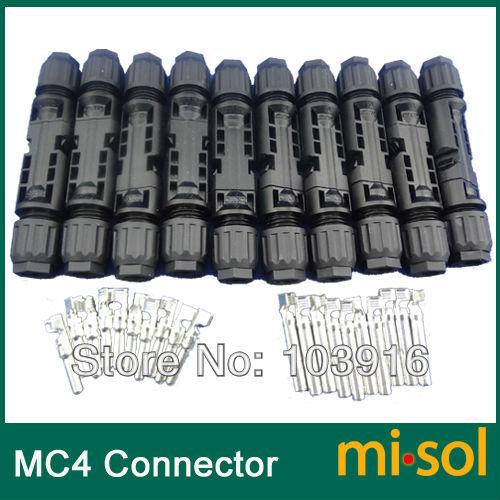 PTV-CON-MC4-1