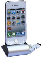 Держатель для мобильных телефонов iDock IM4 iPhone 4/iPhone 4s
