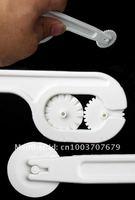 Украшения для выпечки Fondant Cake Decorating Sugar Craft Making Wheel Embosser Cutter Tool Set