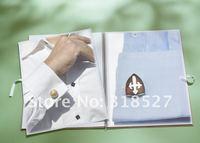 Запонки и зажимы для галстука NEW + 316L , Spartar ! EKC5009272