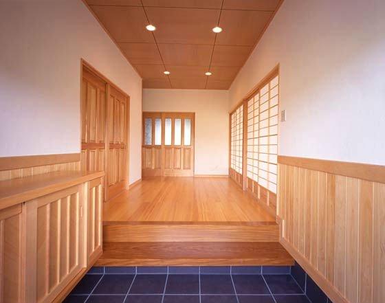 Hinoki Wood Wall Panel View Hinoki Wood Wall Panel