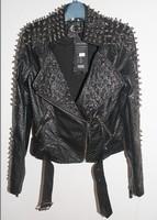 Женская куртка Brand new shoudler