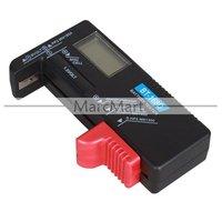 Digital Battery Tester Checker for 9V 1.5V and AA AAA Cell #HK249