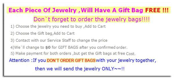 To Get free Gift bag