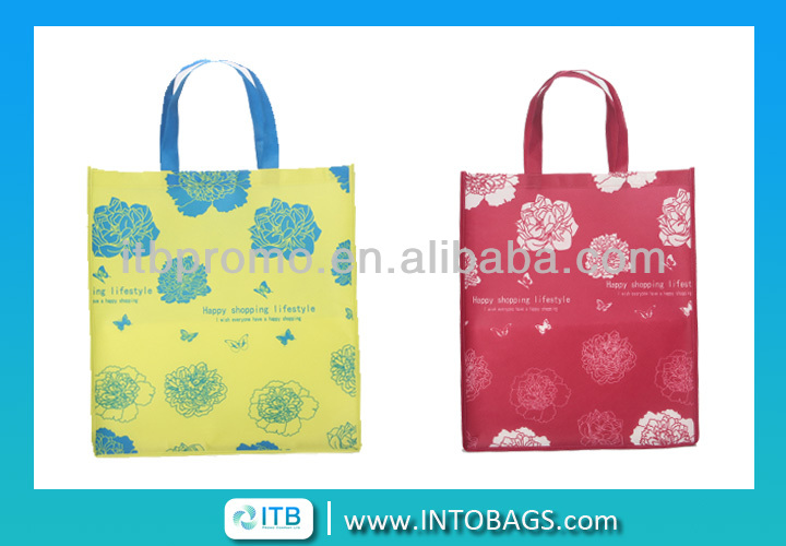 2014 Wholesale reusable shopping bags,wedding gift bagscarry bag