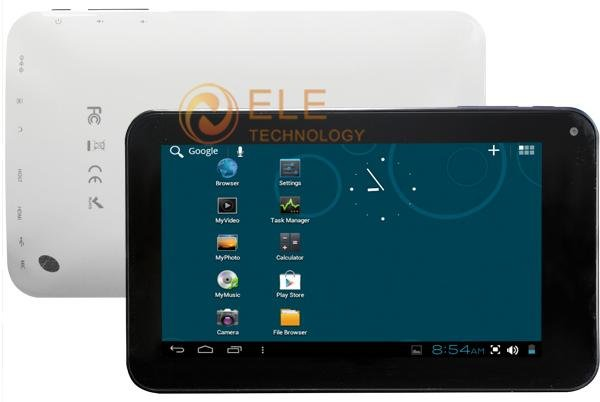 7inch Capacitive Screen android 4.0 512MB 4GB HDMI via 8850 tablet pc 1.jpg