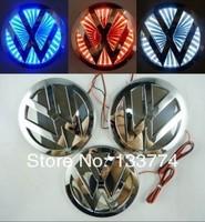 Габаритные огни 3D Volkswagen vw