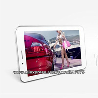Планшетный ПК DHL Ampe A65 3G Dual Core 6.5inch Android 4.1 Phone Tablet PC + GPS + Bluetooth + Phone call +Built-in 3G +Dual sim