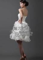 Свадебное платье s AH015