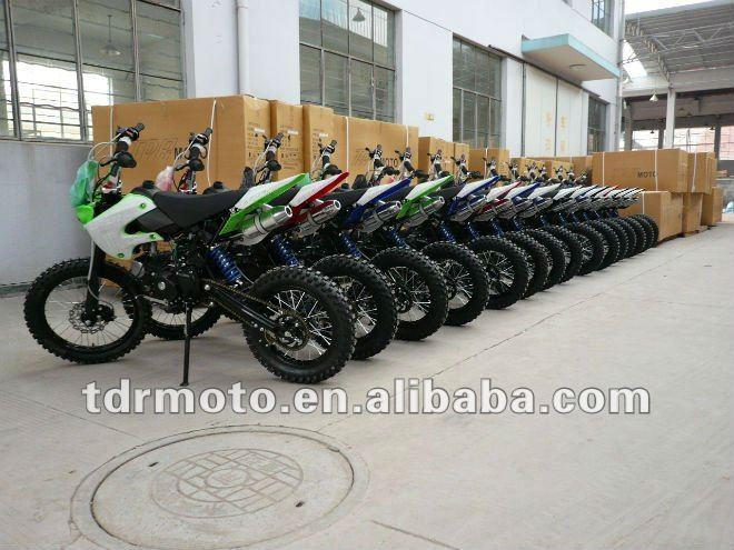 Dirt bike carburetor KEIHIN PE24