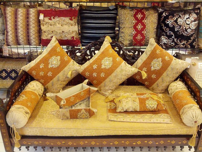 Cushion Cover Fabric Cushion Cover Fabric Leather