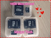 Карта памяти Gold Supplier! 2GB 4GB 8GB 16GB 32GB MicroSD Micro SD TF Memory Card With SD Adapter