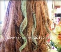 Пастель для волос MPV-1 sets Temporary CPAM Hair Color Dye Pastel Chalk Bug Rub Soft Fencai Bar 48 colors/set Non-toxic harmless credit first