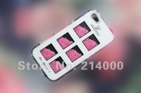 Чехол для для мобильных телефонов Swarovski Crystal Bling Case for iPhone 5 Luxury Mobile Phone Case