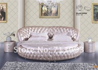 Кровать Round Bed/Soft Bed/King Bed