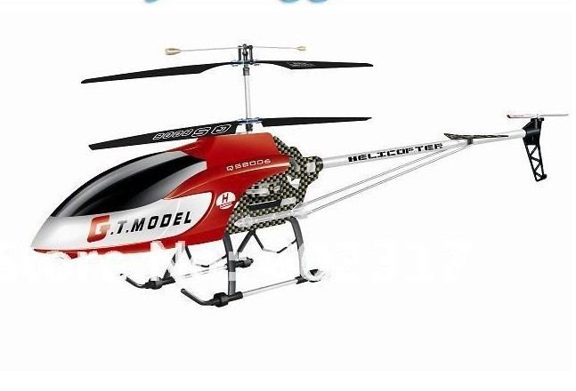 134CM biggest Rc helicopter R