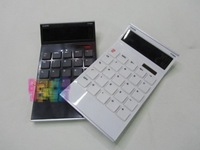 Калькулятор 12 digit New Fashion electronic& solar calculator exotic products 0114