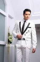 Свадебный мужской костюм Groom Wear  Free