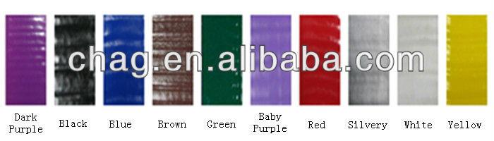 PVC pet product green colored pet dog collar