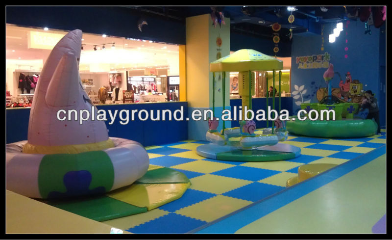(HC-22341) NEW DESIGN INDOOR PLAYGROUND ,3 FLOOR CHILDREN INDOOR PLAYGROUND