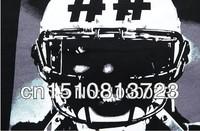 Новые прибытия Мужская хип-хоп капот от hba воздушных x были трель любителей дизайна kanye west Толстовки Толстовки регби игрок bboy мужчин