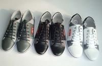 человек популярный спорт обувь, материал: мех + пу + хлопок, Упаковка: 1 пара / box, Добро пожаловать подгонять, moq 100