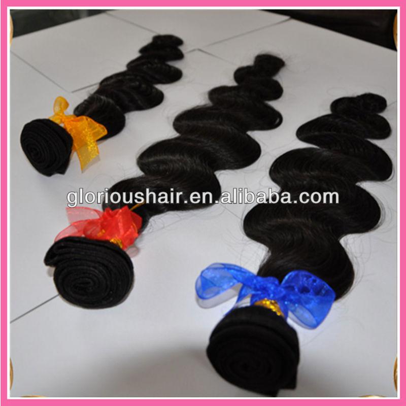 China ltd.High Quality Body wave Peruvian Hair