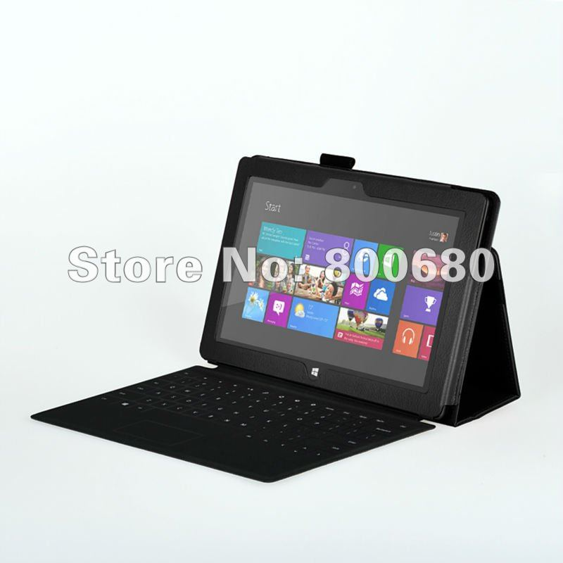 surface stand black(03)