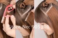 Наращивание волос Новые puf010