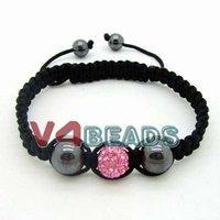 Браслет Shamballa Bracelets Shamballa 9 * 10 V0002 v0001