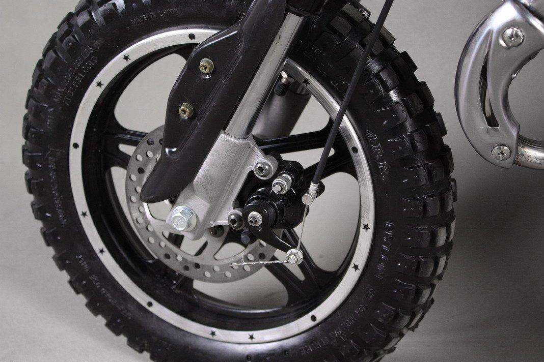motorcycle AGB 374 (kid bikes)