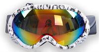 Женские солнцезащитные очки Googles UVA/B/C