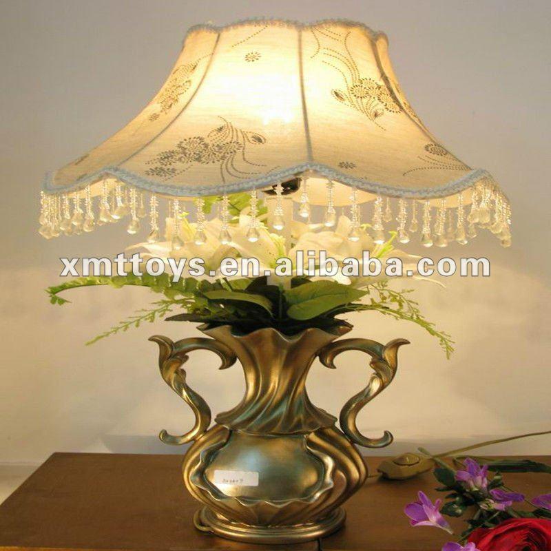 Oficina decoracion decoracion living room lámpara de mesa modernas ...