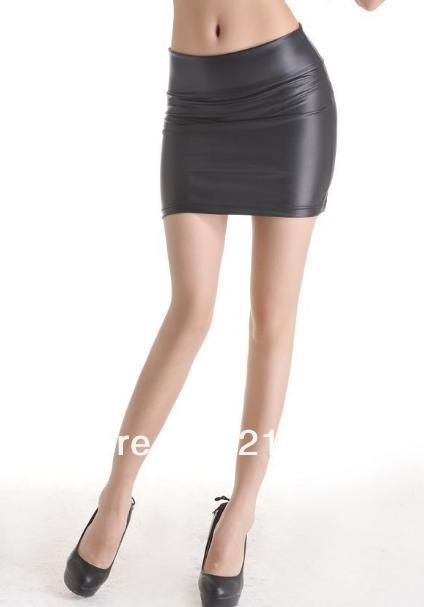 Высокие короткие юбки