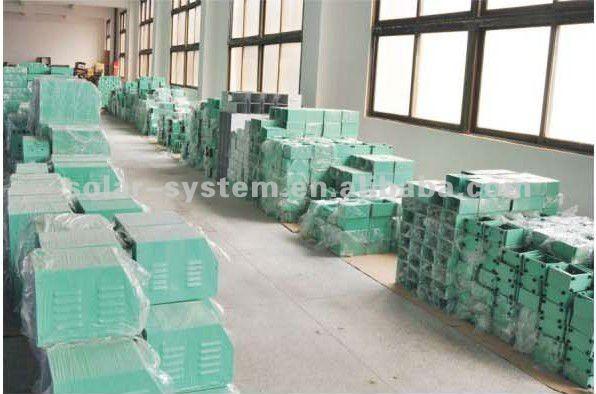 18v 50w foldable solar photovoltaic panels