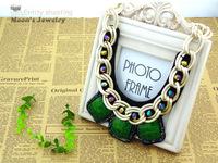 Колье-ошейник Moon's Jewelry 50% False MJ0262