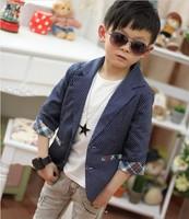 Куртка для мальчиков Baby boys blazers 5 /zz0910 kids children coats / jacket