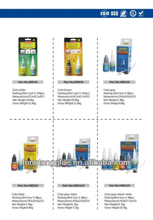 PRIME-BOND Beyond super glue Powder Adhesive WHITE