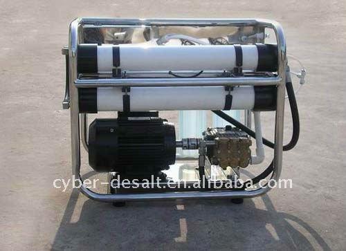 desalination machine for sale