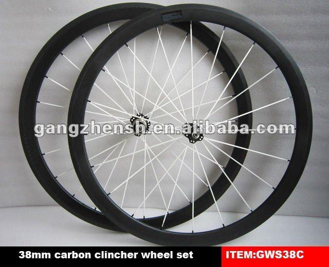 drop shipping,full carbon bike wheels,road racing wheels 38mm