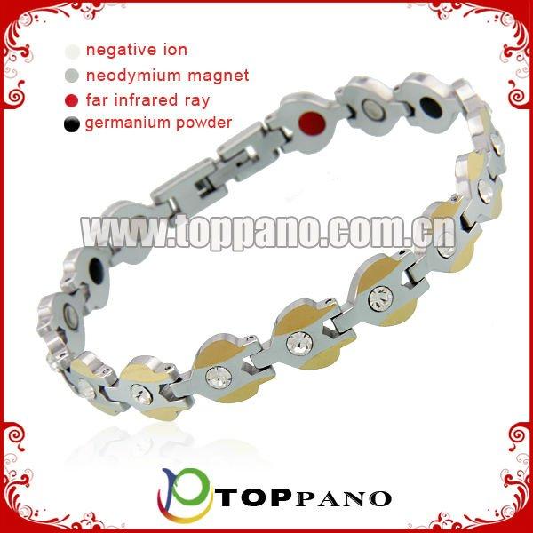 Great Health Benefits Tungsten Bracelet