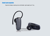 Wireless Bluetooth Headset JT100 Handsfree Cell Phone For iPhone iPad iPod Music Play Earphone,Free Shipping