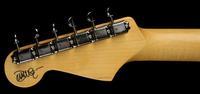 Гитара Artist Series Mayer Electric Guitar 3-Tone